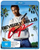Beverly Hills Cop [Region B] [Blu-ray]