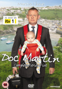 Doc Martin: Series 5 [Region 4]