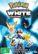 Pokemon The Movie - White - Victini And Zekrom [Region 4]