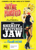The Sheriff Of Fractured Jaw [Region 4]