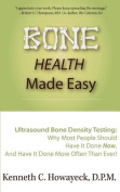 Bone Health Made Easy