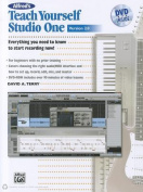 Alfred's Teach Yourself Studio One V. 2.0