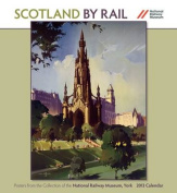 Scotland by Rail, 2013