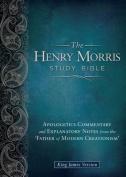 Henry Morris Study Bible-KJV