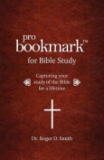 Probookmark for Bible Study