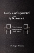 Daily Goals Journal by Probookmark