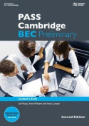 Pass Cambridge BEC Preliminary Student Book