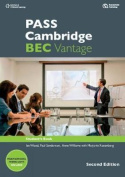 Pass Cambridge BEC Vantage 2nd Edition
