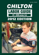 Chilton 2012 Labor Guide