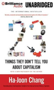 23 Things They Don?t Tell You about Capitalism [Audio]