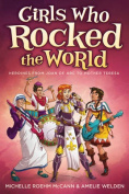 Girls Who Rocked the World 2