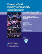 Plunkett's Retail Industry Almanac 2012