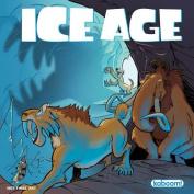 Playing Favorites (Ice Age