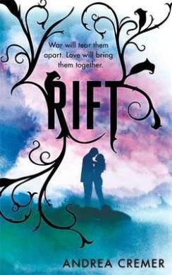 Rift (Nightshade Prequel)