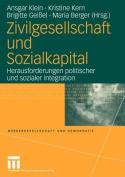 Zivilgesellschaft und Sozialkapital  [GER]