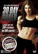 Jillian Michaels: 30 Day Shred [Region 4]