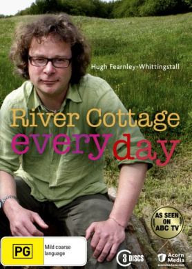 River Cottage: Everyday