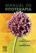 Manual de Fitoterapia [Spanish]