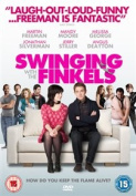 Swinging With the Finkels [Region 2]
