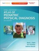 Zitelli and Davis' Atlas of Pediatric Physical Diagnosis
