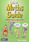 Maths Middle Primary