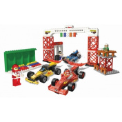 Banbao Race Set