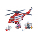 Banbao Rescue Helicopter
