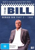 The Bill: Series 6 - Part 2 [Region 4]