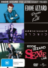 Eddie Izzard [Region 4]