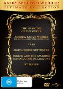 Andrew Lloyd Webber [6 Discs] [Region 4]