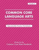 Common Core Language Arts Grade 2