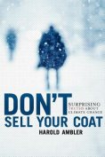 Don't Sell Your Coat