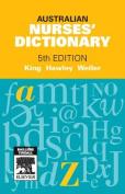 Australian Nurses' Dictionary