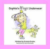 Sophie's Magic Underwear