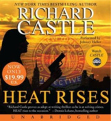 Heat Rises Low Price CD  [Audio]