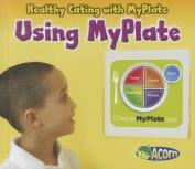 Using MyPlate