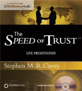 Speed of Trust, the - Live Performance [Audio]