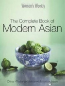Complete Book of Modern Asian