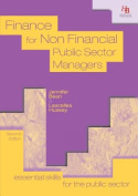 Finance for Non Financial Public Sector Managers