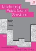 Marketing Public Sector Services