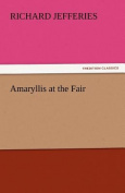 Amaryllis at the Fair
