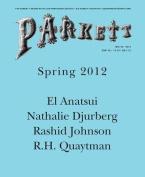 Parkett, Number 90