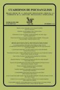 Cuadernos de Psicoanalisis, Enero-Junio 2008, Volumen XLI, Nums.1 y 2 Enero-Junio 2008 [Spanish]