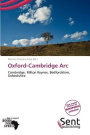 Oxford-Cambridge ARC
