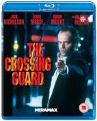 The Crossing Guard [Region B] [Blu-ray]
