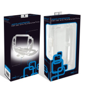 Powerwave PS VITA Crystal Case with Stand