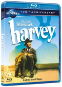 Harvey [Region B] [Blu-ray]