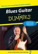 Blues Guitar for Dummies [Region 2]