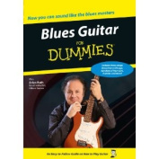 Blues Guitar for Dummies [Region 2]