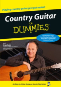 Country Guitar for Dummies [Region 2]